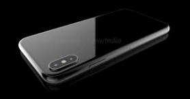 Αυτό είναι το iPhone 8-Στις 12 Σεπτεμβρίου η επίσημη παρουσίασή του(βίντεο)
