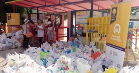 Χιλιάδες Χανιώτες στήριξαν το Κοινωνικό Παντοπωλείο Χανίων διασκεδάζοντας
