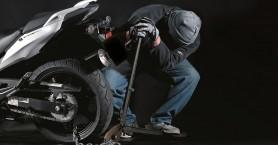 Συνελήφθη 52χρονος ημεδαπός κατηγορούμενος για κλοπή δίκυκλης μοτοσυκλέτας, στο Ηράκλειο