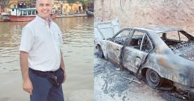 Έκκληση Δημάρχου Ηρακλείου για την απαγωγή Λεμπιδάκη