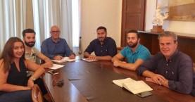 ΔΑΠ-ΝΔΦΚ & ΟΝΝΕΔ: Παρέμβαση στον Δήμο Χανίων για προβλήματα των φοιτητών