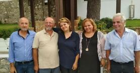 Τα προβλήματα των πολυμελών οικογενειών εξέθεσε η ΟΠΟΤΤΕ στον Γ. Σταθάκη