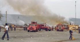 Εκδήλωση για την επέτειο από την έκρηξη του Πανορμίτη