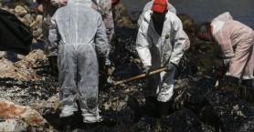 «Αγία Ζώνη ΙΙ ΝΕ»: Έκπληκτοι και εμείς με το «ταξίδι της πετρελαιοκηλίδας»