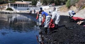 Αποζημίωση έως και 900 εκατ. ευρώ για την πετρελαιοκηλίδα, από το «ΙΟPC»