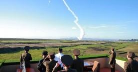 Παγκόσμια ανησυχία: Η Β.Κορέα εκτόξευσε νέο πύραυλο πάνω από την Ιαπωνία