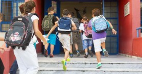Πρώτο κουδούνι για 1.000.000 μαθητές, αύριο