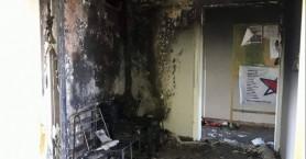 Καταδικάστηκε ο εμπρηστής των γραφείων του ΣΥΡΙΖΑ που συμμετείχε στην απαγωγή Λεμπιδάκη