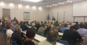 Ν.Ανδρουλάκης: Στοχεύουμε στους ψηφοφόρους του κέντρου που πήγαν στο ΣΥΡΙΖΑ