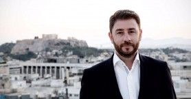 Περιοδεία του Νίκου Ανδρουλάκη στην Κρήτη