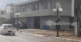 Αυτοψίες σε κτίρια του Δήμου Χανίων από κλιμάκιο του Υπουργείου Υποδομών
