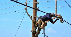 Διακοπή ρεύματος σε ολόκληρο το Καστέλι