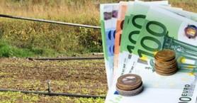Στους τραπεζικούς λογαριασμούς η εξόφληση των αγροτικών επιδοτήσεων