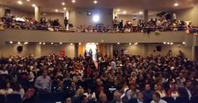 Πλήθος κόσμου στην επίσημη πρώτη της ταινίας του Παντελή Βούλγαρη στα Χανιά