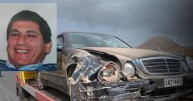 Χωρίς δικηγόρους στον Εισαγγελέα το ζευγάρι για την δολοφονία του γιατρού