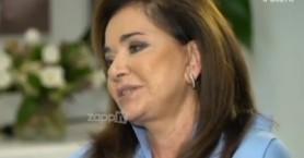 Η εξομολόγηση της Ντόρας Μπακογιάννη στην Ελένη Μενεγάκη (βίντεο)