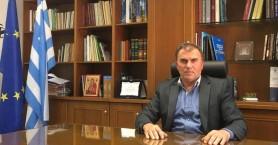 Το ευχαριστήριο μήνυμα του δημάρχου Ιεράπετρας για την επανεκλογή του