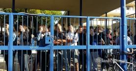 Μαθητές... νομάδες στο ίδιο τους το σχολείο στα Χανιά!