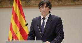 Βέλγιο: Δεν προσκαλέσαμε τον Πουτζδεμόν, μόνος του ήρθε