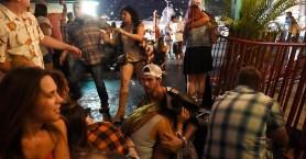 O ISIS ισχυρίζεται ότι βρίσκεται πίσω από το μακελειό στο Λας Βέγκας