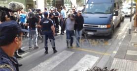Απαγωγή Λεμπιδάκη: Απολογούνται οι 7,κάποιοι λένε ότι φοβούνται να μιλήσουν
