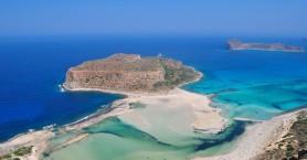 Ένωση ξενοδόχων Χανίων: Να γίνει ελεγχόμενη η ροή επισκεπτών στον Μπάλο