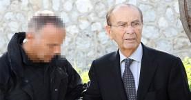 Απαγωγή Παναγόπουλου: Ισόβια και 23 χρόνια κάθειρξη στον Βλαστό