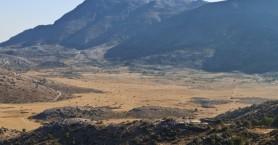 Ο Ορειβατικός στην κορυφή Τίμιος Σταυρός του Ψηλορείτη