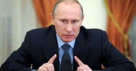 Πούτιν: Ανοησίες τα περί ρωσικής ανάμειξης στις αμερικανικές εκλογές