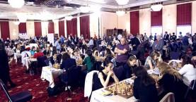 Έξι Κρητικοί στο Πανευρωπαικό σκακιού στην Χερσόνησο