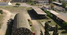 Στρατ. Μαρκοπούλου: Ξεκίνησε η μετατροπή σε Σημείο Υποδοχής Νεοσυλλέκτων
