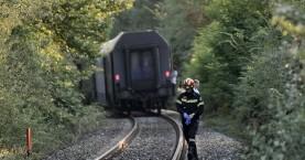 Οινόφυτα: Τραγικός θάνατος για 27χρονο στις γραμμές του τρένου