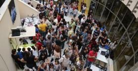Μια εμπειρία για μαθητές Δημοτικού στο Πολυτεχνείο Κρήτης