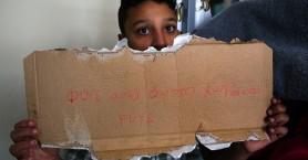 Επίσκεψη Μουζάλα στην οικογένεια του 11χρονου Αμίρ,τηλεφώνημα από Τσίπρα