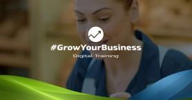 Το #GrowYourBusiness - Digital Training έρχεται και στο Ηράκλειο
