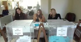 Με μεγάλη συμμετοχή οι εκλογές στον δικηγορικό σύλλογο Χανίων