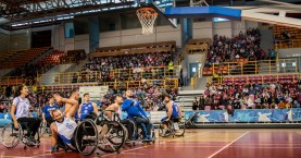 Η μεγάλη Γιορτή Αθλητισμού στην μνήμη του Γιώργου Σηφάκη (φωτο)