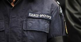 Ειδικοί Φρουροί: Η στολή της αστυνομίας δεν είναι θεατρικό κουστούμι