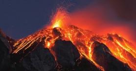Υπάρχει ηφαίστειο που εάν εκραγεί μπορεί να αφανίσει τον πλανήτη
