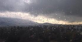 Μανώλης Λέκκας: Χιόνια στα ορεινά, βροχές και πτώση θερμοκρασίας στην Κρήτη