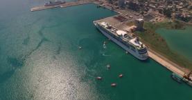 Χανιά:Σύλληψη 19χρονου για ναρκωτικά στο λιμάνι της Σούδας (φωτό)