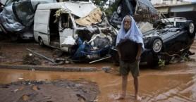 Η Κρήτη θα αποστείλει βοήθεια στη Μάνδρα - Πώς μπορείτε να βοηθήσετε