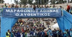 Η Κρήτη επίκεντρο αγώνων δρόμου