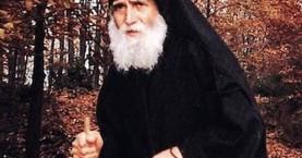 Ο Άγιος Παΐσιος ανακηρύχθηκε προστάτης των διαβιβαστών του στρατού