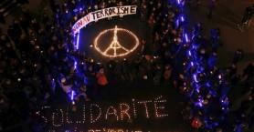 Παρίσι: Δύο χρόνια μετά τις τρομοκρατικές επιθέσεις
