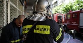 Κρήτη: Σπίτι τυλίχθηκε στις φλόγες και προκλήθηκαν σοβαρές ζημιές
