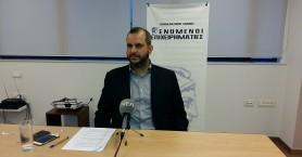 Λάβρος Ροκάκης κατά Μαργαρώνη: Χτύπησε κάτω από τη μέση για την
