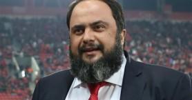 Παραιτήθηκε ο Ευ.Μαρινάκης από δημοτικός σύμβουλος Πειραιά