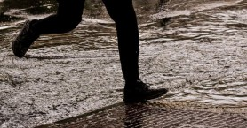 Μειωμένες οι βροχοπτώσεις στην Κρήτη σε σχέση με πέρσι