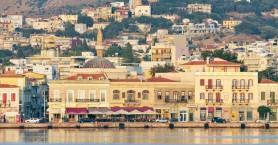 Κινητοποιήσεις σε Χίο και Σάμο για τoυς μειωμένους συντελεστές στα νησιά